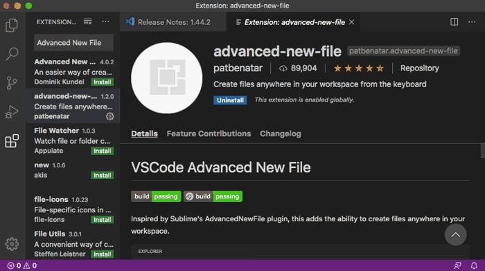 advanced-new-file